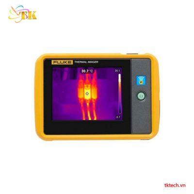 Máy chụp ảnh nhiệt Fluke PTi120 9HZ