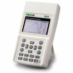 Máy phân tích hệ thống PV Prova 1011