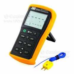 Máy đo nhiệt độ TES-1314