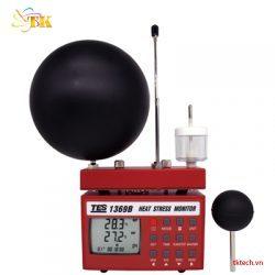 Máy đo môi trường TES-1369B