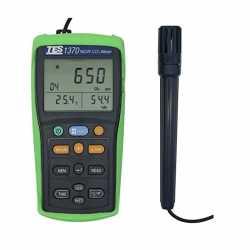 Máy đo khí CO2 TES-1370