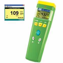 Máy phân tích khí CO TES-1372 (0 ~ 999 ppm)