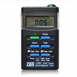 Máy đo bức xạ điện từ trường TES-1390 / TES-1392