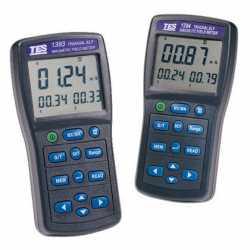 Máy đo điện trường TES-1393/TES-1394S