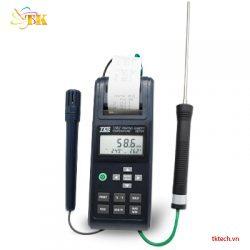 Máy đo nhiệt độ độ ẩm TES-1362
