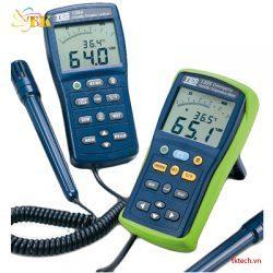 Máy đo nhiệt độ ẩm TES-1364