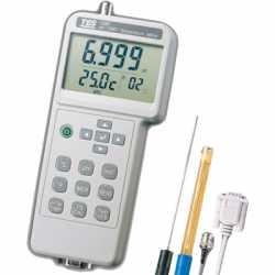 Máy đo PH Tes-1380K