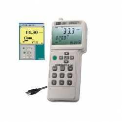 Máy đo PH Tes-1381K