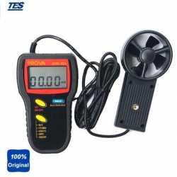Máy đo tốc độ gió Tes AVM-301 / AVM-303