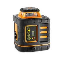 Máy đo laser xoay GEO-FENNEL FL 210A