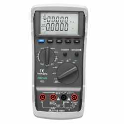 Đồng hồ vạn năng Tes Prova-803