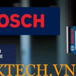 Banner Máy đo khoảng cách Bosch Blaze GLM 165–40