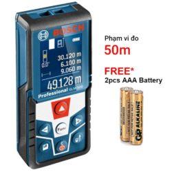 Mô tả Máy đo khoảng cách laser Bosch GLM 500