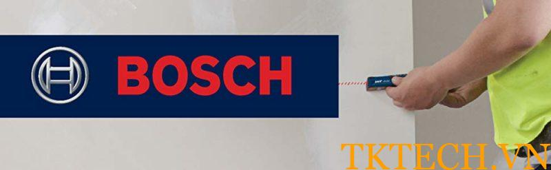 Banner Máy đo khoảng cách laser Bosch GLM 165–10