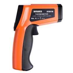 Súng đo nhiệt độ laser DT8011H