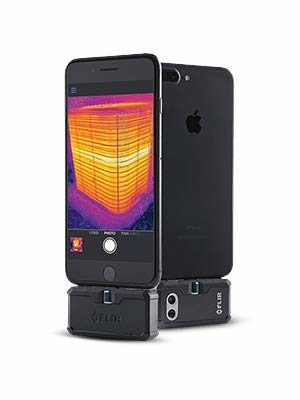 FLIR ONE Pro LT for android