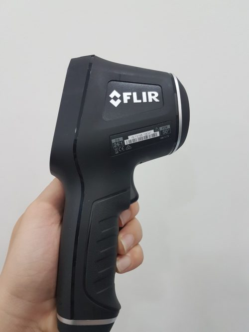 Flir Tg165-4