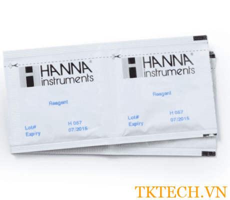 Thuốc thử Nitrit thang cao Hanna HI93708-01