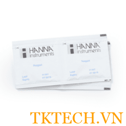 Thuốc thử Axit Cyanuric Hanna HI93722-01