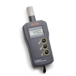 Máy đo nhiệt độ/độ ẩm Hanna HI93640