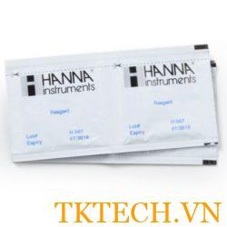 Thuốc thử đo Molybdenum Hanna HI93730-01