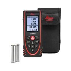 Máy đo khoảng cách laser Leica Disto X3