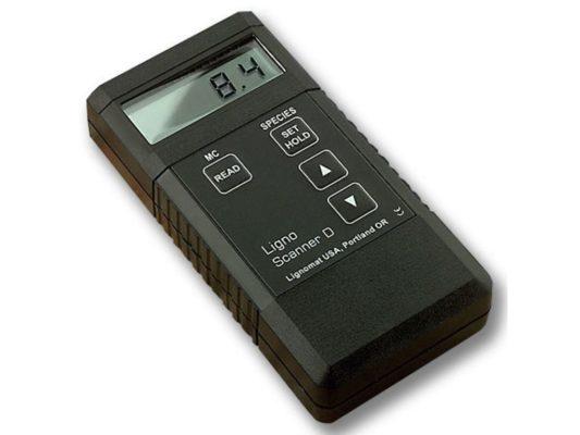 Máy đo độ ẩm gỗ Ligno-Scanner D