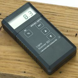 Máy đo độ ẩm gỗ Ligno-Scanner SD