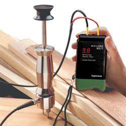 ứng dụng Máy đo độ ẩm gỗ Lignomat mini-Ligno MD