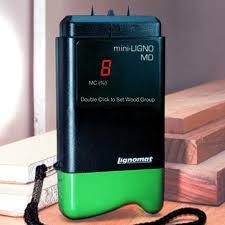 Máy đo độ ẩm gỗ Lignomat mini-Ligno MD
