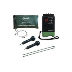 Phụ kiện Máy đo độ ẩm gỗ mini Ligno S/DC