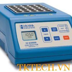Máy đo COD nước thải