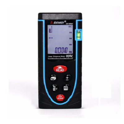 Máy đo khoảng cách Laser SNDWAY SW-M80