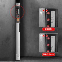Chức năng Thước đo độ cao SNDWAY SW-LR180