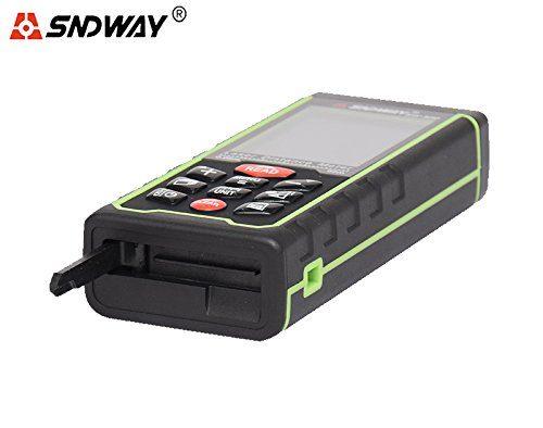 hình ảnh Máy đo khoảng cách Laser SNDWAY SW-S50