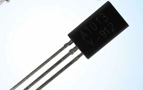 Transistor a1013