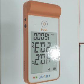 Đánh giá nhiệt kế tự ghi Elitech GSP-6