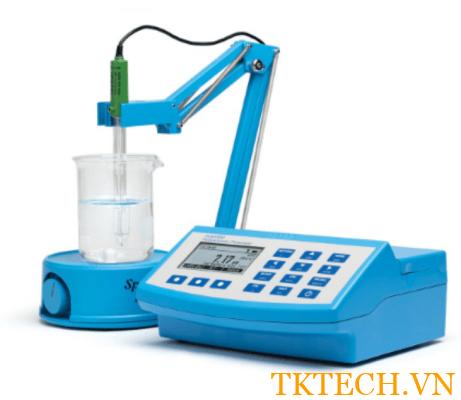 điện cực Máy đo COD nước thải, pH Hanna HI83314-02
