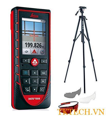 giá đo Máy đo khoảng cách Leica Disto E7500i