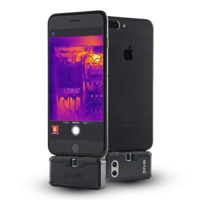 Mô đun camera nhiệt cho điện thoại FLIR ONE Pro LT (IOS)