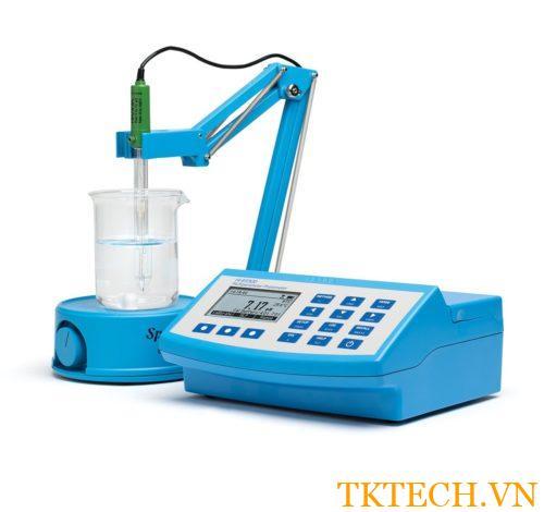 Để bàn Máy đo quang COD nước thải, PH Hanna HI83399-02