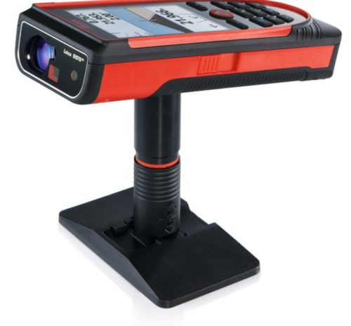 giá đỡ Máy đo khoảng cách Leica S910