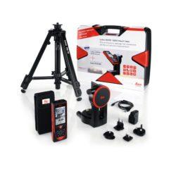 Bộ sản phẩm Máy đo khoảng cách Leica S910