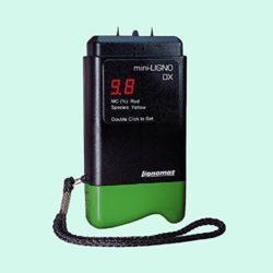 Máy đo độ ẩm gỗ mini-Ligno DX