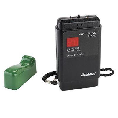 Máy đo độ ẩm gỗ mini-Ligno DX/C
