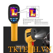 Camera nhiệt HT-04D