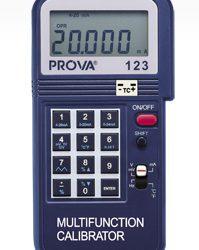 Máy hiệu chuẩn đa chức năng Prova 123