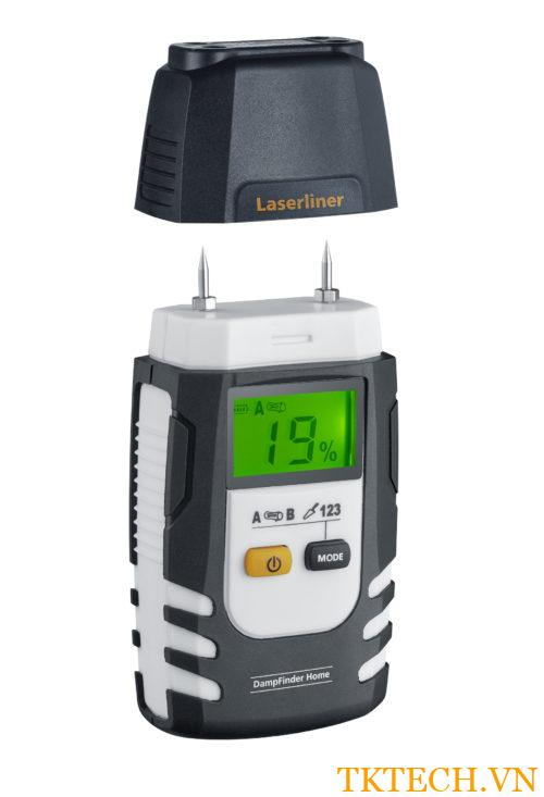 Máy đo độ ẩm Laserliner 082.013A