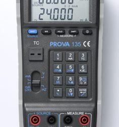 Máy hiệu chuẩn đa chức năng Prova 135