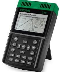 Máy phân tích PV Prova 210
